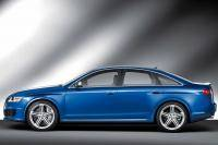 Audi RS6 Sedan onthuld