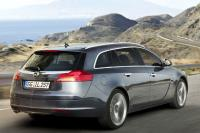 Opel noemt Insignia station Sports Tourer