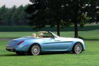 Custom-build Rolls Royce: Pininfarina Hyperion