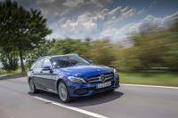 Autotest | Mercedes-Benz C-klasse Estate