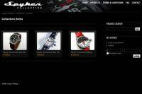 Spyker Collection webshop geopend