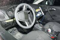 Onthuld: Dashboard Opel Astra
