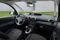 In detail: Citroën C3 Picasso