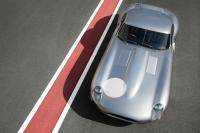 Jaguar E-Type Lightweights