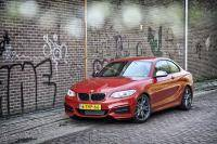 Autotest | BMW M235i Coupé