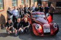 Morgan Special Projects Division - SP1