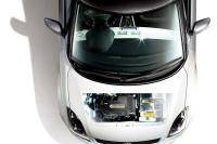 Suzuki Swift Plug-in Hybrid & SX4 brandstofcel