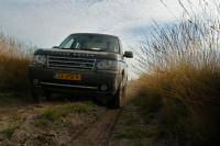 Land Rover Range Rover Supercharged ´Autobiography´