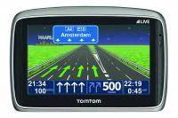 Review: TomTom GO 750 Live