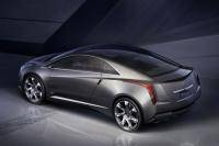 The electric way: Cadillac Converj