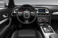 Zeer complete Audi A6 S edition