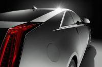 Productiemodel Cadillac CTS Coupé onthuld