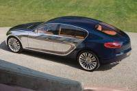 Prachtige video en foto´s Bugatti 16C Galibier