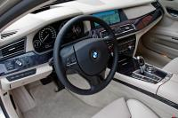 BMW 7-serie / 740i High Executive