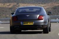 Allesbrander: Bentley Supersports