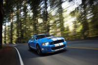 Aftrappen met Ford Shelby GT500