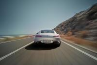 Alle ins en outs over de Mercedes-AMG GT