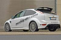 Mcchip-dkr duwt Ford Focus RS door 400 pk-grens!