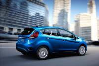 Ford Fiesta ook leverbaar in ´The States´
