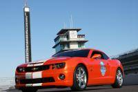 Opnieuw Indy 500 Pace Car uit huize Chevy