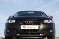 V8-power voor Audi S3 van MR Car Design