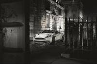 Black Beauty: Aston Martin Vanquish Carbon Edition