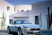 Geïnspireerd door de BMW 507