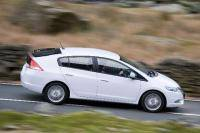 Dit is de Europese Honda Insight