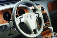Officieel: Bentley Continental GTC Speed
