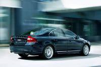Volvo V70 en S80 Limited Edition