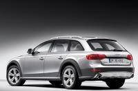 Audi A4 Allroad Quattro officieel onthuld