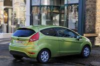 In detail: Ford Fiesta Econetic (+ prijzen)
