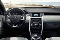 Meer over de Land Rover Discovery Sport