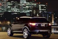 Land Rover LRX komt in 2010