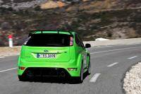 Kippenvel: Ford Focus RS