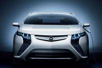 De revolutionaire Opel Ampera in detail