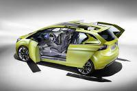 Ford Iosis Max concept: voorproefje