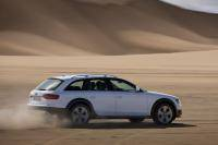 Fotogallery & video Audi A4 Allroad Quattro