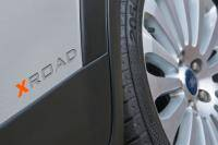 Ford presenteert stoere Focus X Road