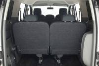 Peoplecarrier van Nissan: de NV200