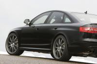 Begrensd op 310 km/h: Sportec RS700 (RS6)
