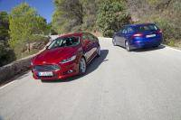 Autotest | Nieuwe Ford Mondeo