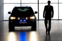 BMW X5 Security Plus: voor risicovolle 'ladingen'