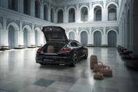 Ongelimiteerde luxe in Porsche Panamera Exclusive Series