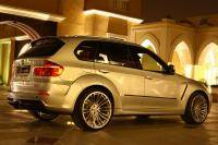 Vergeet de X5 M, dit is 'm: G-Power Typhoon