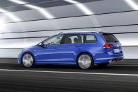 Sneltransport: Volkswagen Golf R Variant