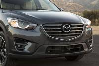 Mazda CX-5 toont facelift in LA
