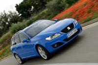 Enorme fotogallery Seat Exeo ST