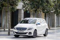 Autotest | Mercedes-Benz B-klasse Electric (ruwe versie!)