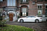 Autotest | Mercedes-Benz S 63 AMG Coupé